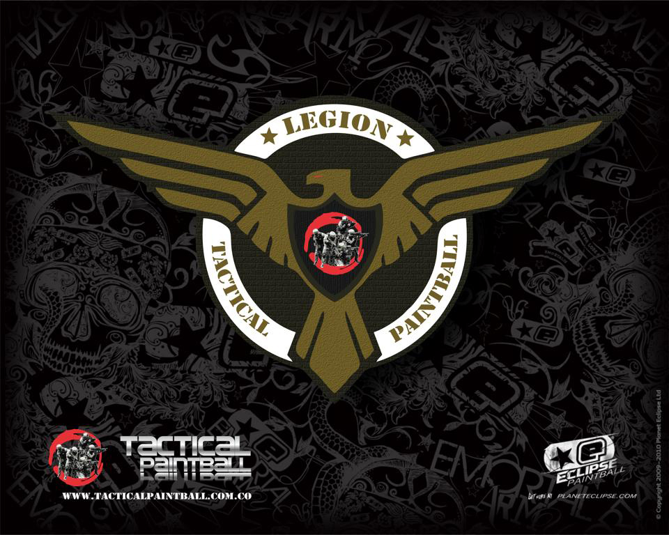 legion tactical‏