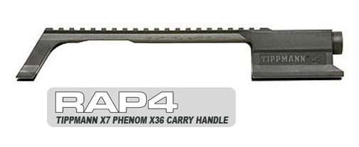 CARRY HANDLE G36 – X7 PHENOM